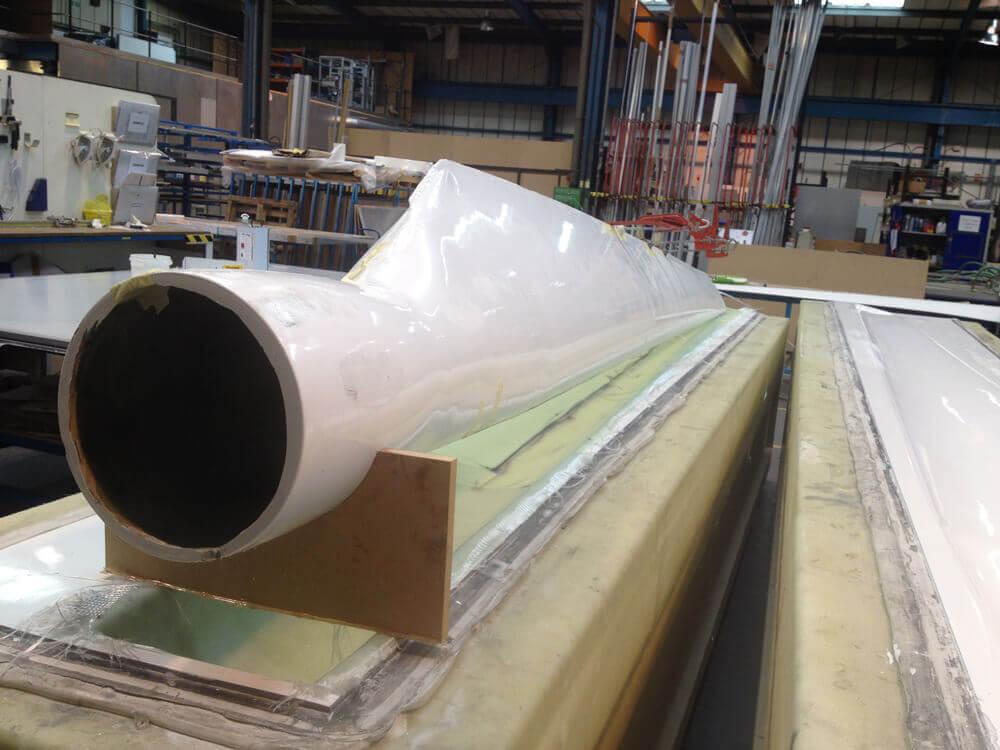Wind turbine project 1