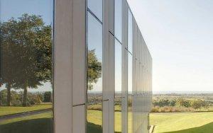 Architects use Corex Honeycomb