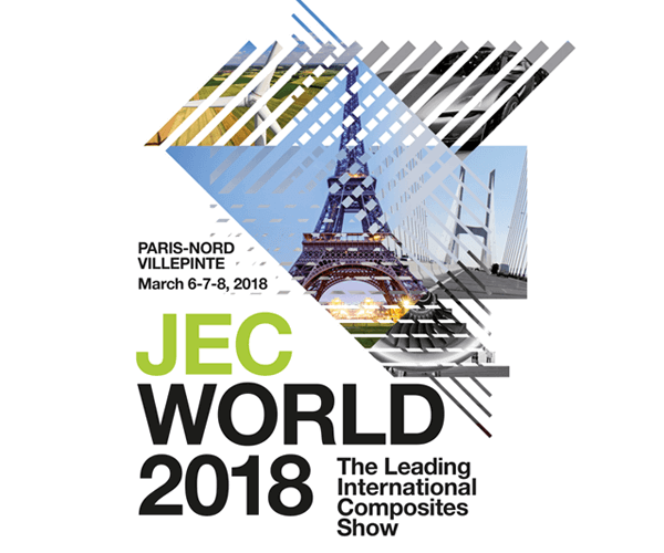 JEC World 2018 exhibition
