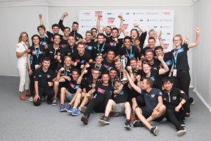 Oxford Brookes Racing 2018/19