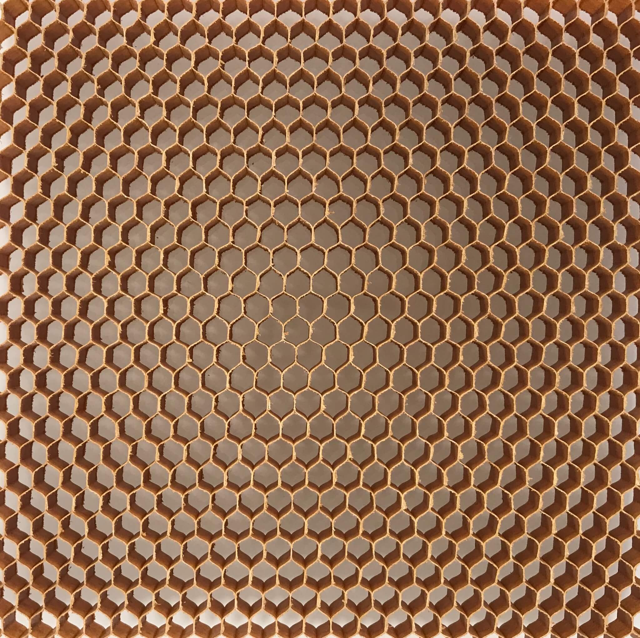 Nomex® and Kevlar® paper honeycomb
