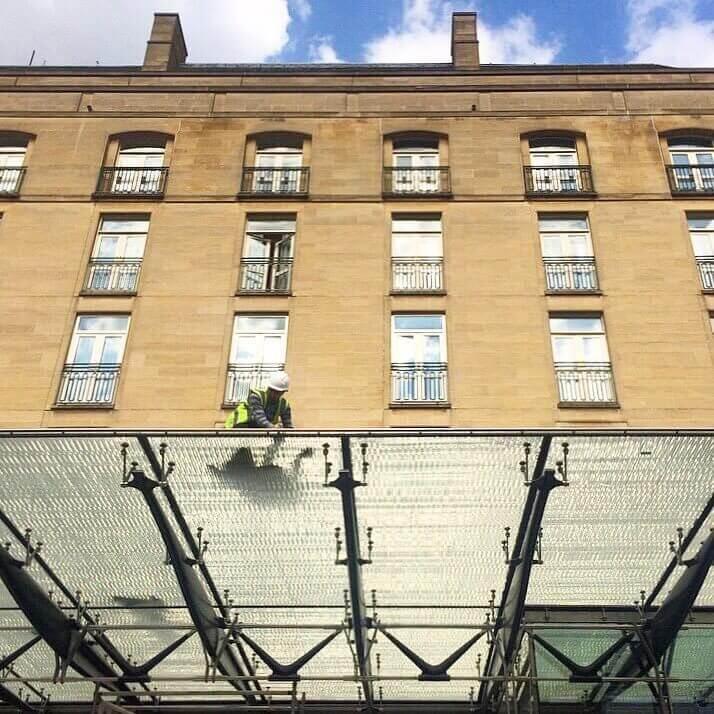 Berkeley Hotel London
