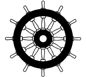 Wheelmark certification symbol