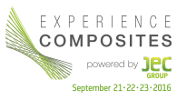 Experience Composites 2016 banner